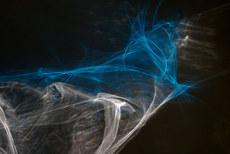 refractography light painting