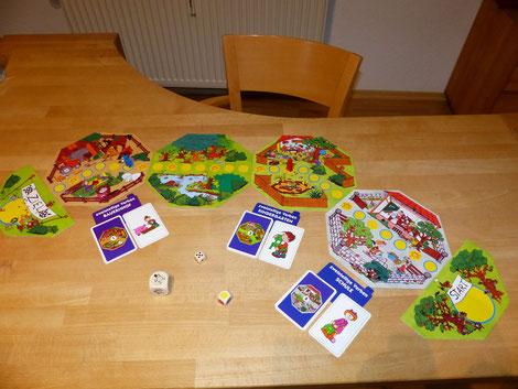 Sprachauffälligkeiten im Kindesalter