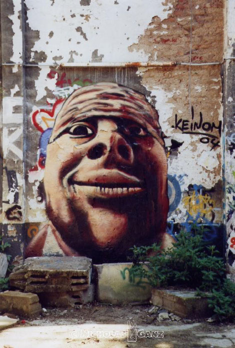 Keinom - Düsseldorf, Germany - 2004