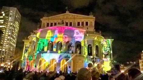 Opéra Luminale 2018