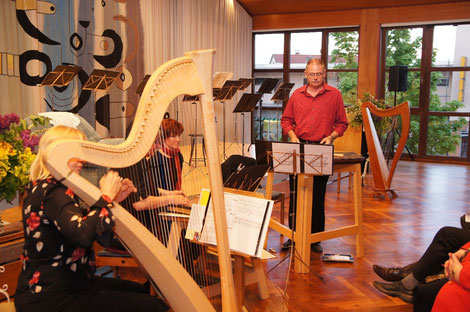 Konzert mit Frauensingkreis Meitingen 2012