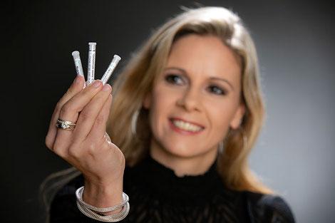 Yvonne Reimann, Praxis für klassische Homöopathie in Küttigen bei Aarau