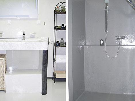 Sie suchen nach einer modernen und anspruchsvollen for Badezimmer design app