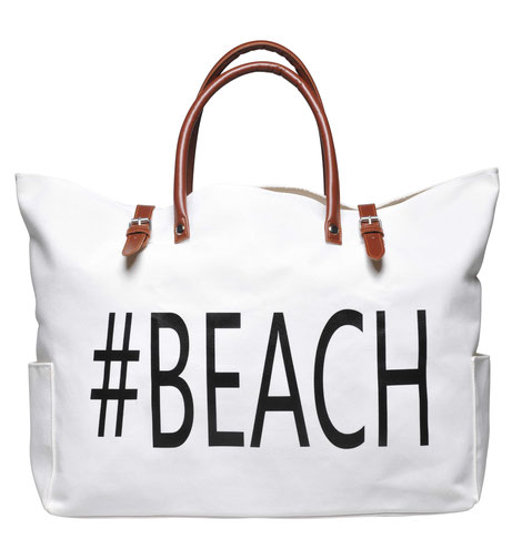BEACH BAG 39.95 €
