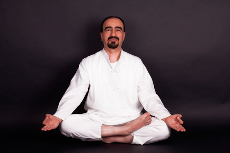 grandes maestros meditacion