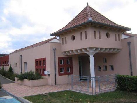 Ecole de Flagnac