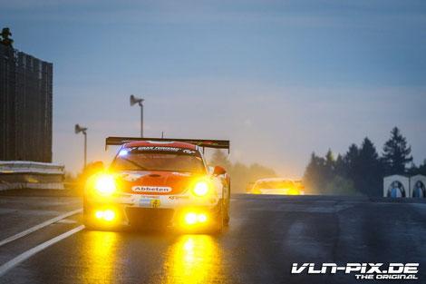 Die Seite für schöne Bilder rund um den Nürburgring