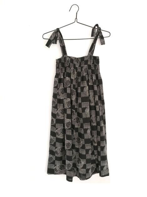 PROUGS Kleid Upcycling Offenburg Kleider Damen Kleider Mädchen schöne Baumwollkleider Kleider bequem Kleider online kaufen Slow Fashion