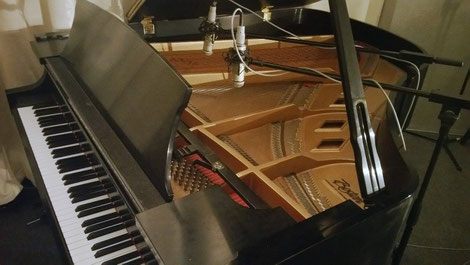 Boston Flügel - Designed by Steinway