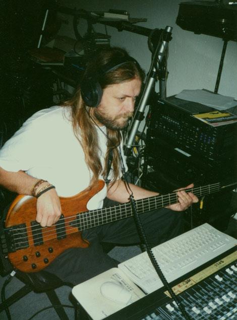 Manne Pokrandt Studio1058