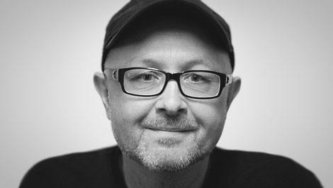 Volker Stelzner – Grafiker