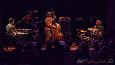 Misc, (trio Jérôme Beaulieu), révélation JAZZ 2014 de Radio Canada, Festival JAZZ360 2016, Cénac