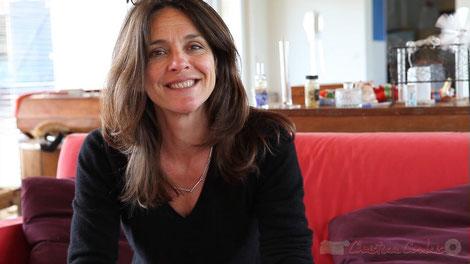 Marie Huguenin-Dezot, écrivain pulic
