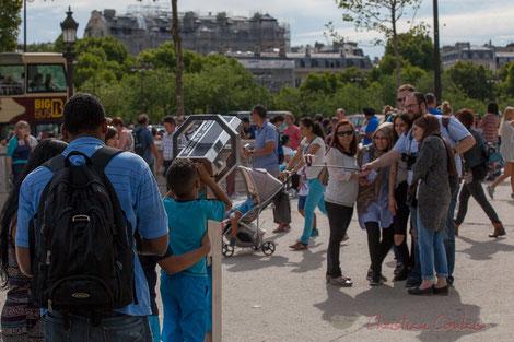 Champs-Elysées / Place Charles de Gaulle, Paris 8ème arrondissement
