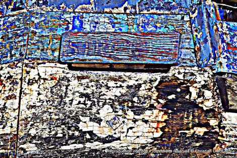 La Garonne, du bois, de la matière, de la pluie, du soleil et bien plus encore aux Chantiers Tramasset...