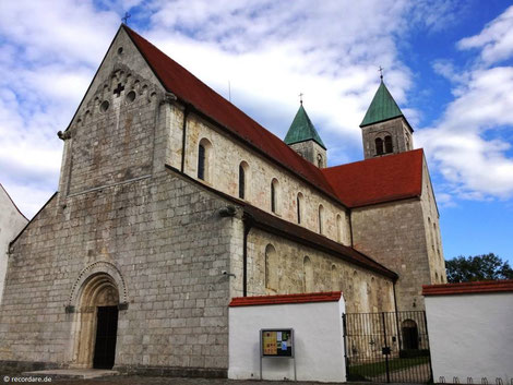Maria Immaculata, Biburg