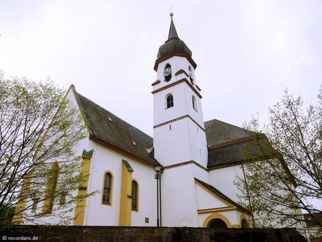 Ebensfeld, Maria Verkündigung