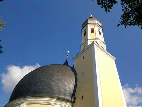 Westerndorf, Hl. Kreuz