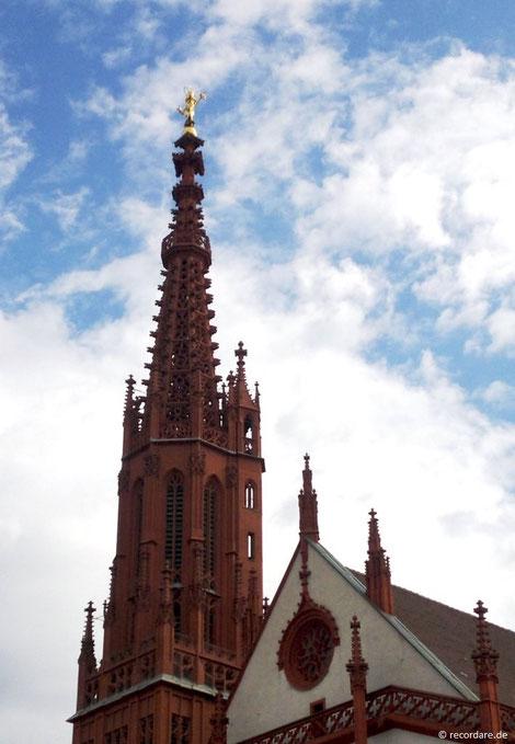 Marienkapelle, Würzburg