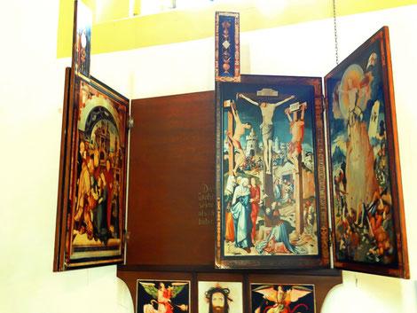 Herrenberger Altar (Kopie)
