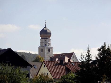 St. Johannes, Velburg