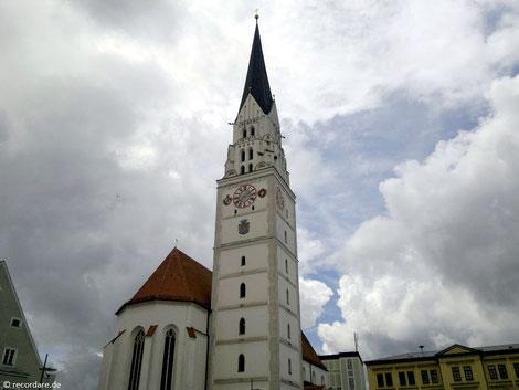 St. Johannes Baptist, Pfaffenhofen (Ilm)