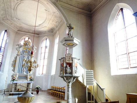 St. Maria am See, Bad Windsheim