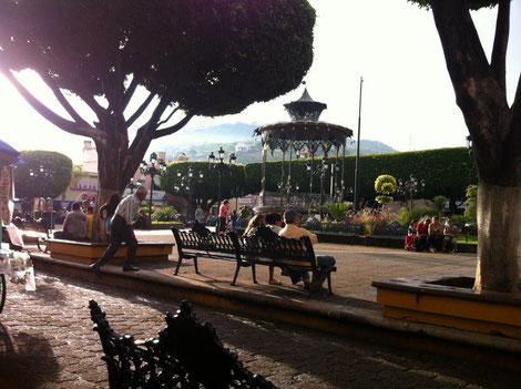 Atotonilco, Jalisco, Mexiko