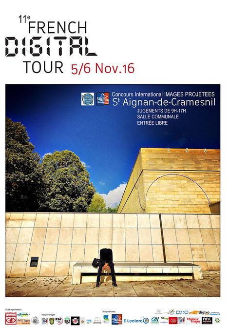 Notre club photo organise les jugements du French Digital Tour 2016 les 5 et 6 novembre 2016 Venez assister aux jugements...... Il y aura autour de 6000 photo à voir et revoir mais aussi pas mal de coups a boire