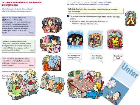 Illustrationen_fuer_Schulbuch_Deutsch_von_Niels-Schroeder