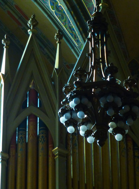 Orgue de l'église Saint-Viateur d'Outremont