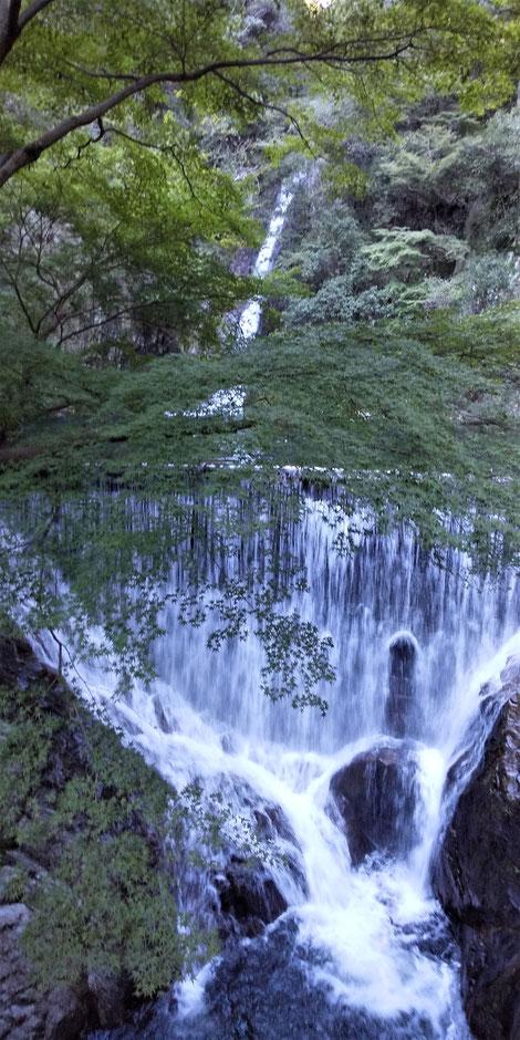 布引の滝  seto