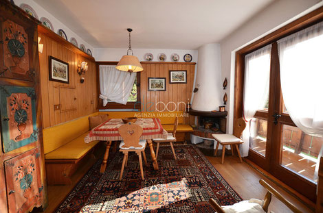 Appartamento in affitto ad Alverà, Cortina d'Ampezzo