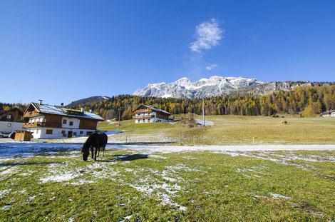 Appartamento in affitto a Cadin, Cortina d'Ampezzo