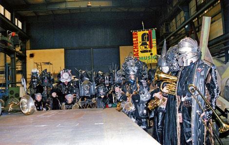 2005 - Metallisch