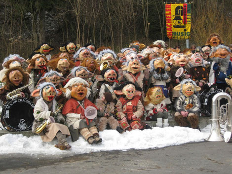 2012 Chrienser Hochwald Troll