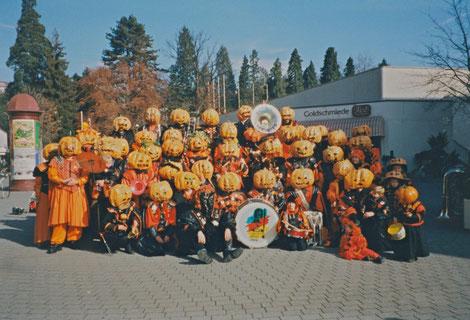 1998 Halloween