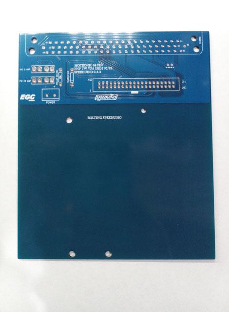 Pnp vr6 Obd1 93 95 distributeur et coil pack
