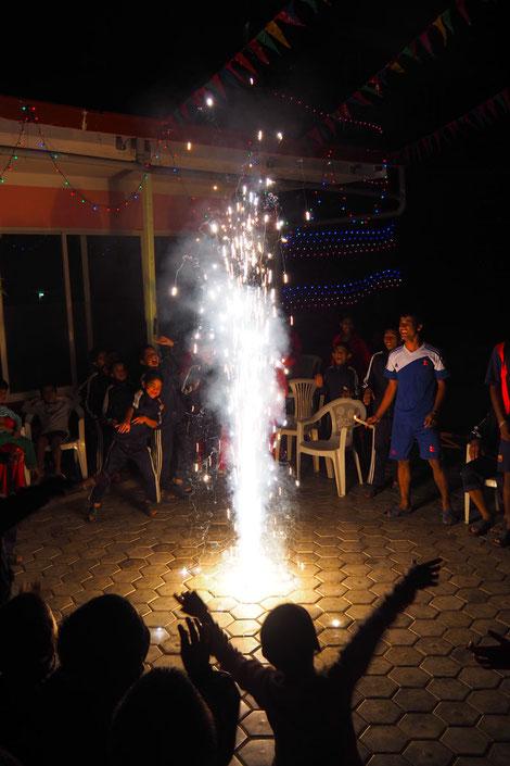 Tihar, Fest, neues Jahr, Wünsche, Haus der Hoffnung