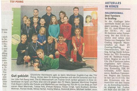 MM - EBE Zeitung vom 01.02.2013