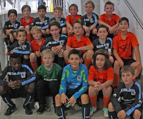 youngstars meets Löwen