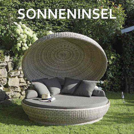 Sonneninsel Oyster von Sonnenpartner - Berlin Spandau