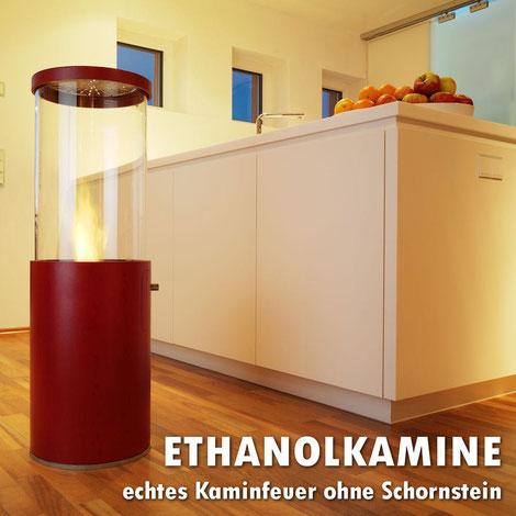 Ethanolkamine Berlin Spandau