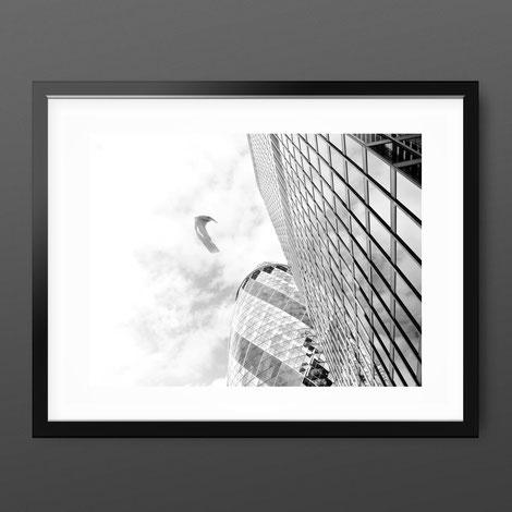 Photographic Art Print 'Air' by PASiNGA