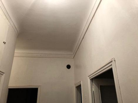 Installation électrique appartement marseille 13007