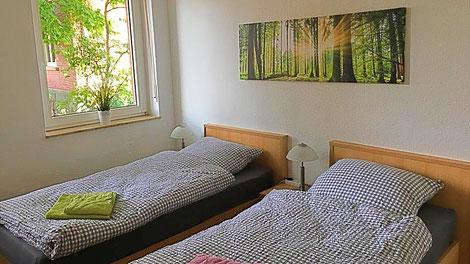 Monteurzimmer Langenberg