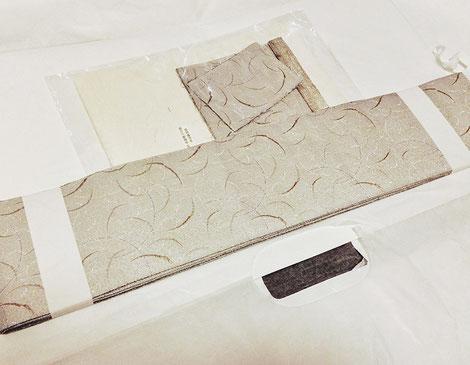私、鈴木尚和がデザインした艶雅織(あでみやびおり)