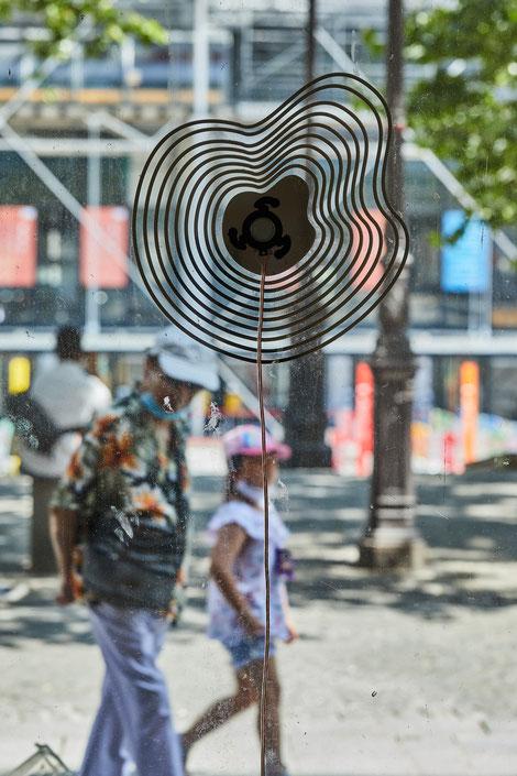 """""""Interférences"""", CWB, Paris © Jeanchristophe Lett"""