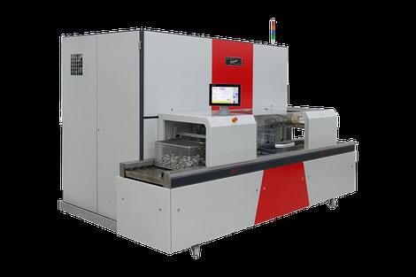 machine solvant sous vide en A3, hydrocarbure ou bien alcools modifies