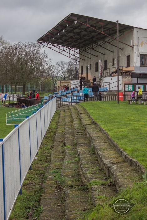 FK Brandýs nad Labem - Stadion Na Spořilově